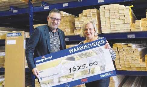 Gift Houthandel Jongeneel